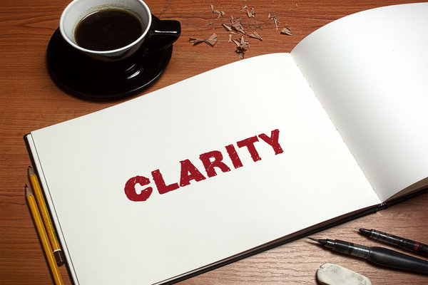 Clarity brings focus. And focus is the FASTEST way to success, including dating success!