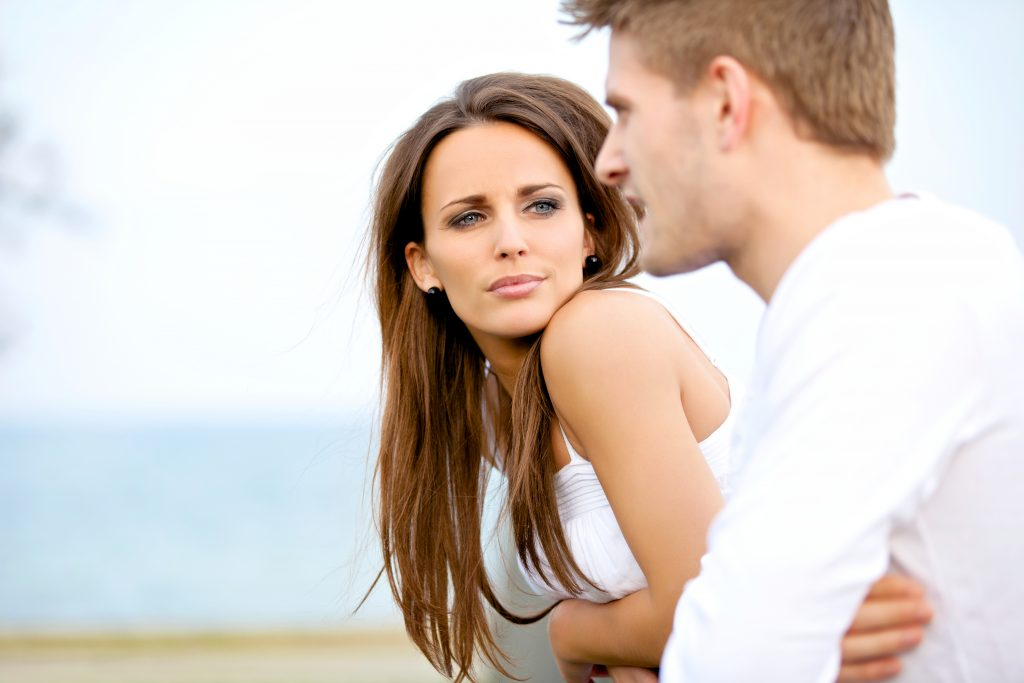 dating for introverted women