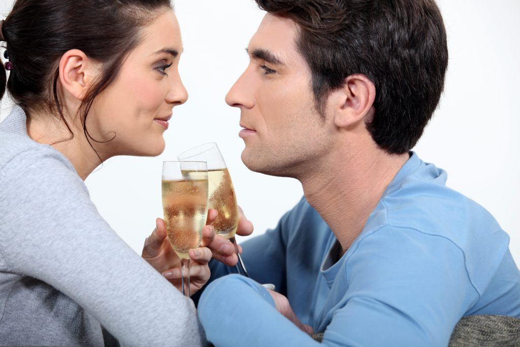 dating introverted guys