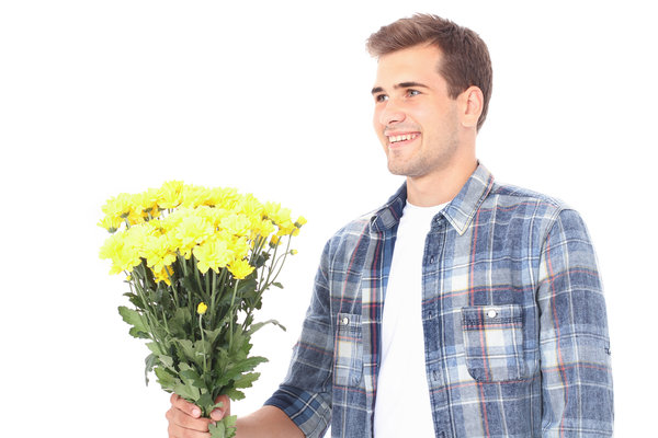 What to do when you start dating a guy