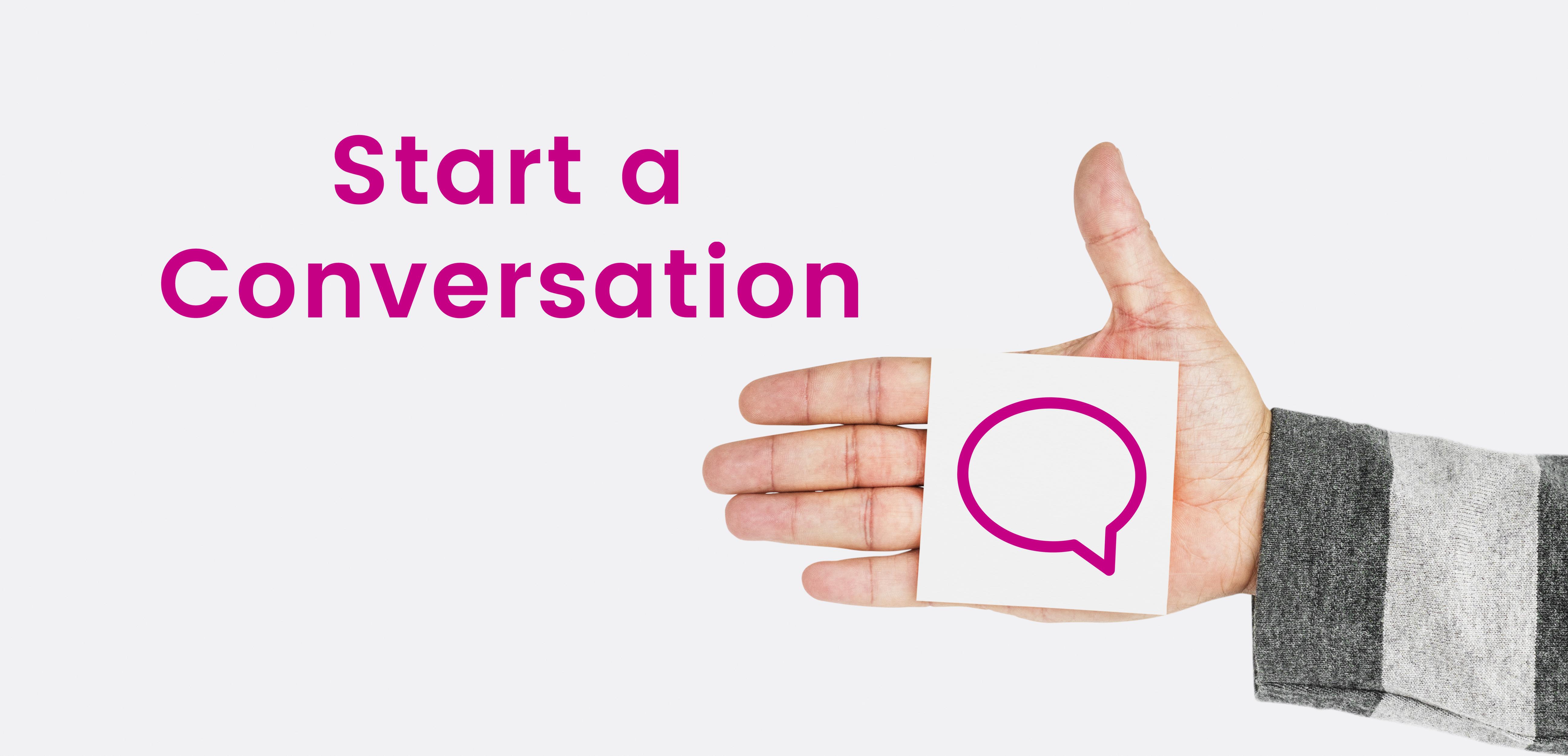 best conversation openers