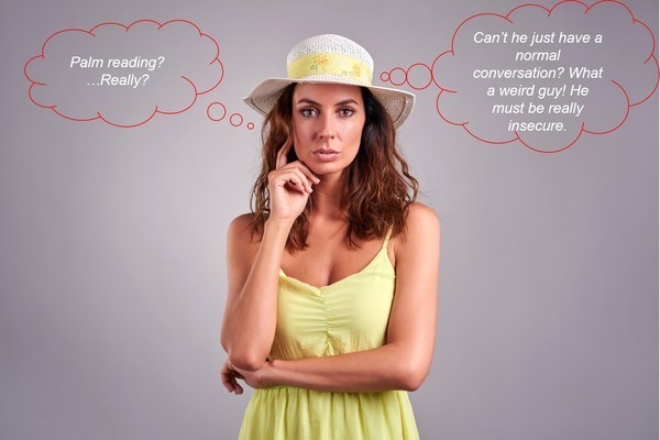 4 Superior Ways To Talk To Women - Introverted Badass